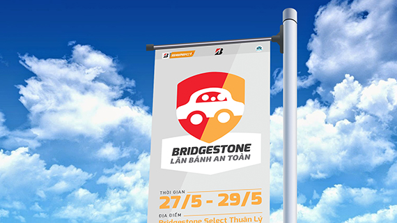 Bridgestone Event