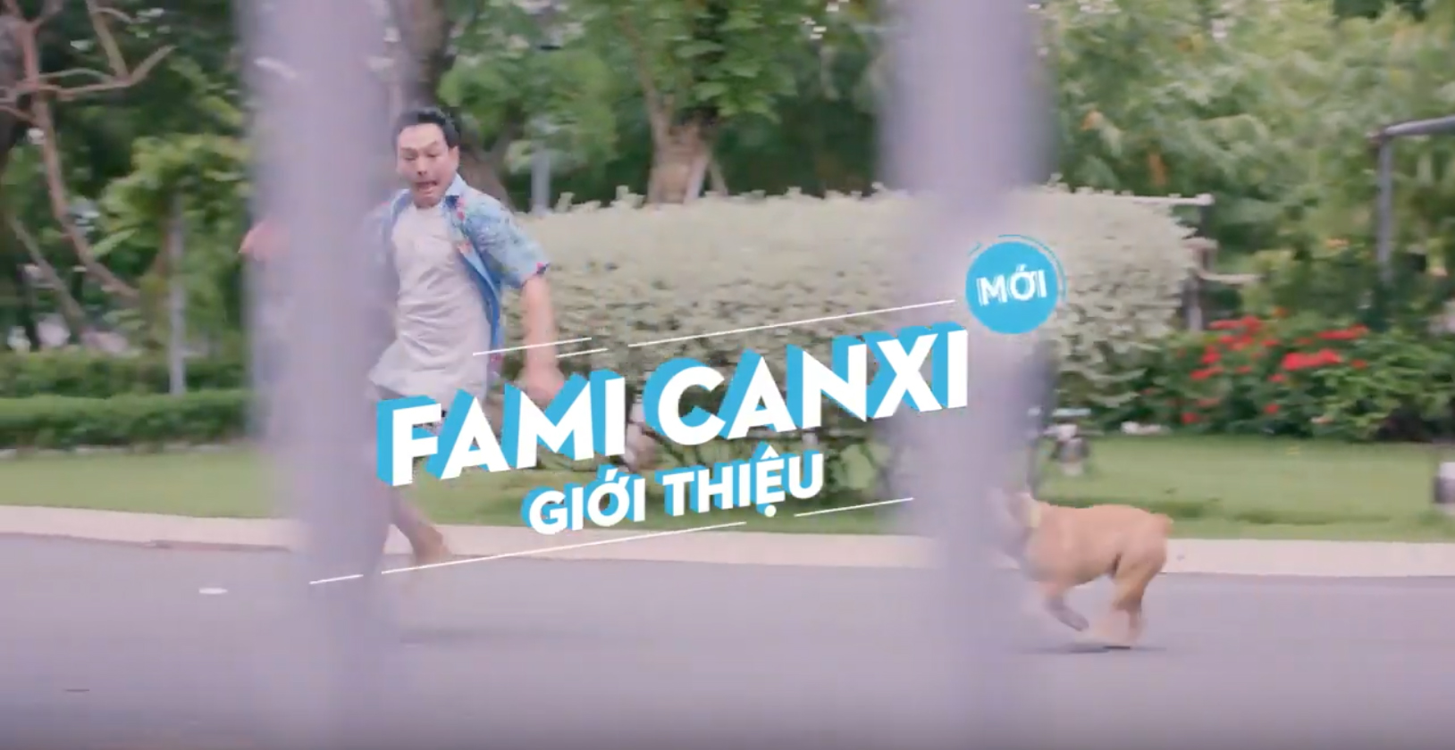 Fami Canxi 2019